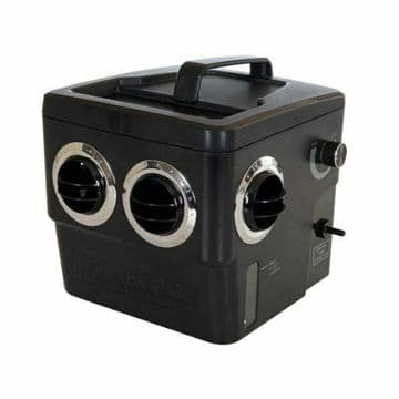 TRANSCOOL 2021 MODEL 12v  24v  240v AIR COOLING UNIT caravan motorhome dogs boat